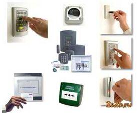 СКД и СКУД- Система контроля доступа и Система контроля управления доступом в помещение