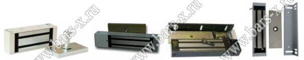 Электромагнитные запорные устройства (замки)