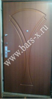 можайский район металлические двери