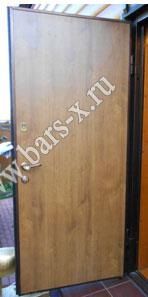 металлические двери метро академическая