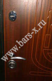 металлическая дверь москва выхино