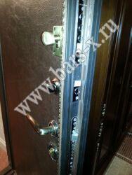металлическая дверь текстильщики
