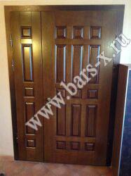 дверь входная металлическая свао