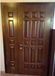 железные двери район лефортово