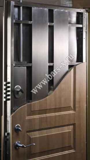 отечественные двери входные для хрущевки