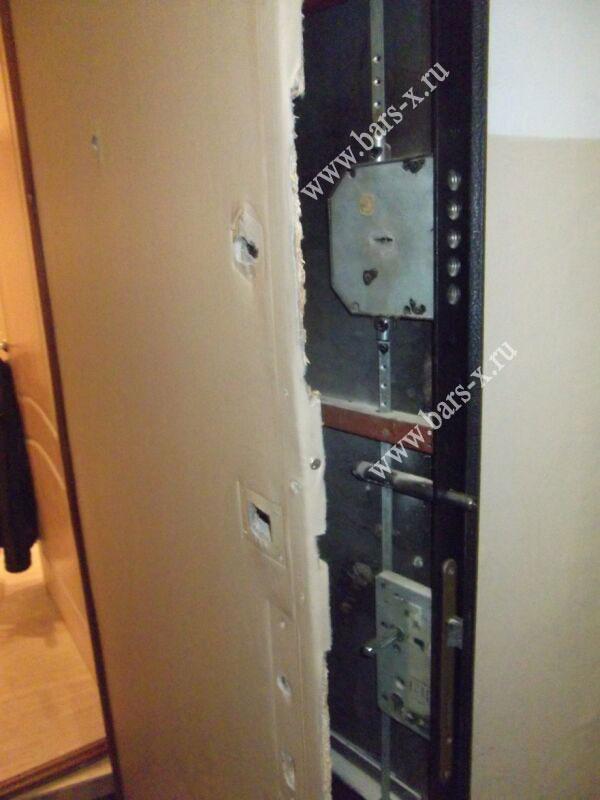 железные двери в москве двери от лифта