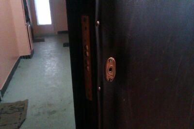 подбор и установка замка по фото