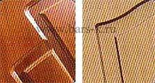 Пример образцов сложных фрезеровок