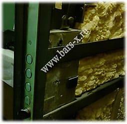 замена дверного замка с разбором входной металлической двери