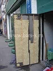 замена замков ремонт двери