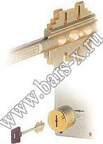 кодовая перекодируемая броненакладка (кодификатор)