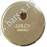 бронированные накладки от Abloy