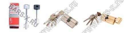 Cisa -перекодировочные комплекты, ключи