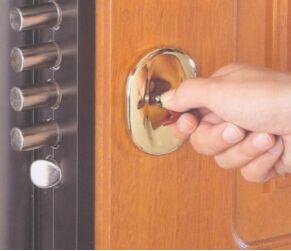 Металлическая дверь, стальная дверь, железная дверь