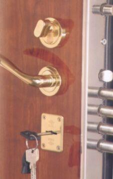 Железные двери и ремонт