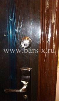 замена замков в металлической двери с выездом мастера москва