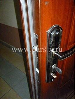 ремонт дверных замков в москве мастер